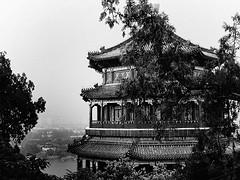 Palais d'Eté, Pékin ( Isabelle Frenay)